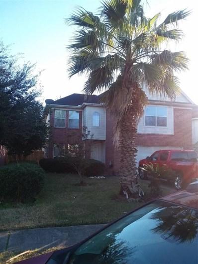 7322 Foxbrook Drive, Humble, TX 77338 - #: 89405609