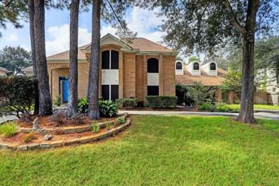 17421 Ponderosa Pines Drive, Houston, TX 77090 - #: 89411771