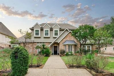 411 Sandy Bluff, Houston, TX 77079 - MLS#: 89439972