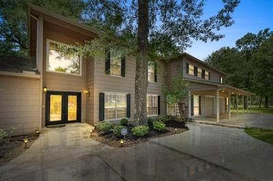 29015 Commons Oaks Drive, Huffman, TX 77336 - MLS#: 89455091