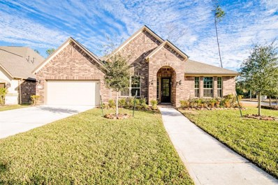 6002 Fairway Shores Ln, Kingwood, TX 77365 - MLS#: 89471811