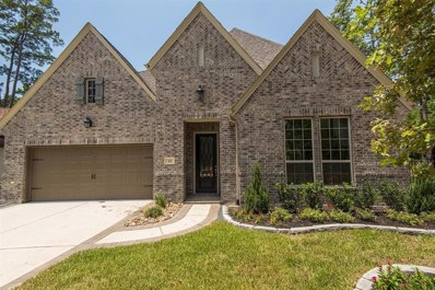 23 Madrone Terrace Place, The Woodlands, TX 77375 - MLS#: 8947617