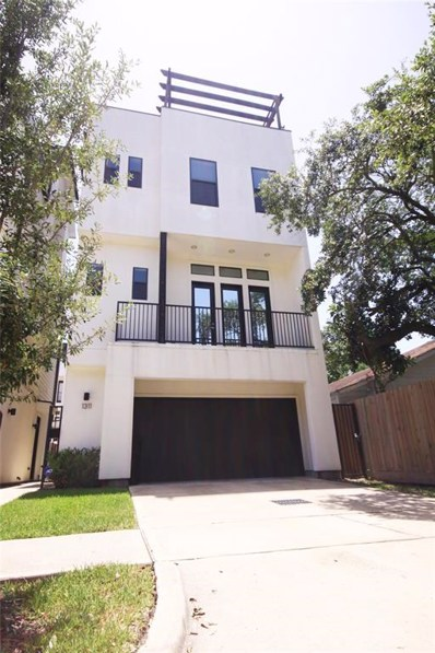 1311 Live Oak, Houston, TX 77003 - MLS#: 89487674