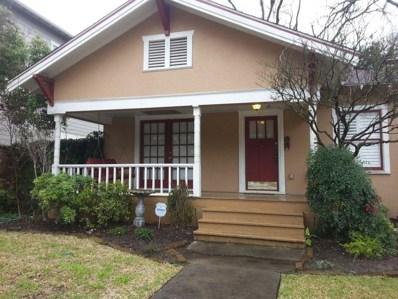 622 Teetshorn Street, Houston, TX 77009 - #: 8950718