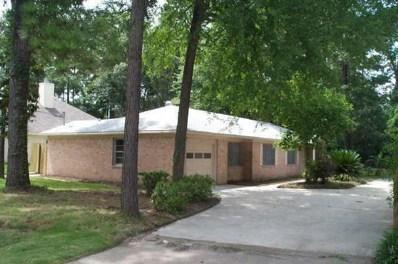 1400 Sweetgum Street, Conroe, TX 77385 - MLS#: 89508246