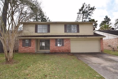 4930 Glendower Drive, Spring, TX 77373 - MLS#: 89508851