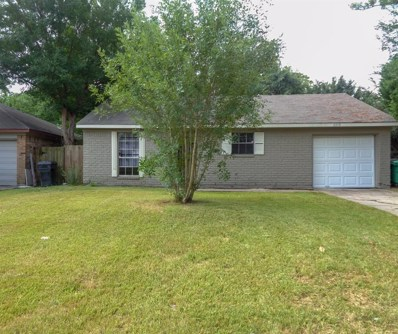 3319 Knotty Oaks Trail, Houston, TX 77045 - MLS#: 89550273