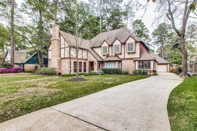 10815 Fawnview Drive, Houston, TX 77070 - #: 89562380