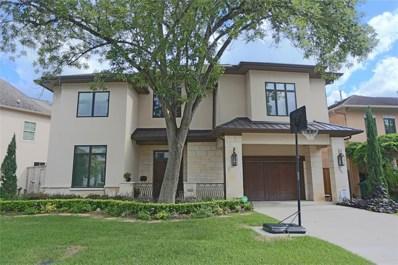 5445 Lampasas, Houston, TX 77056 - MLS#: 89563470