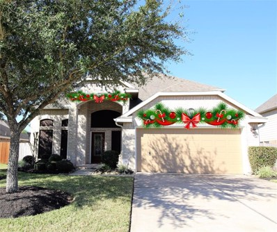 3906 Pennyoak Drive, Pearland, TX 77581 - MLS#: 89582073