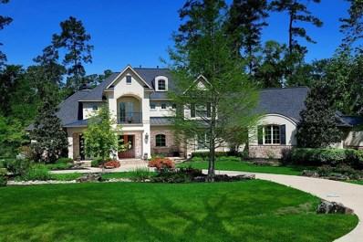 1229 Autumnwood Drive, Magnolia, TX 77354 - MLS#: 89582732