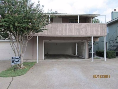 5650 Birchmont Drive UNIT D, Houston, TX 77091 - MLS#: 89591252