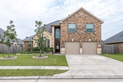 1526 Palo Duro Canyon Drive, League City, TX 77573 - #: 89606789