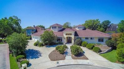 1502 Harbour Estates, Taylor Lake Village, TX 77586 - MLS#: 89614723