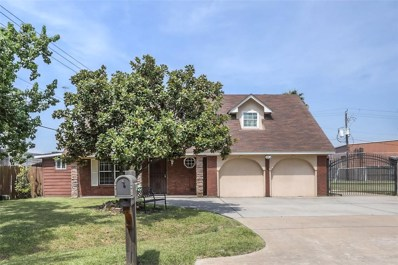 3603 Zoch Lane, Houston, TX 77092 - MLS#: 89642664