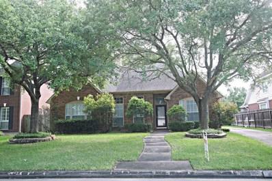 19311 Indian Hawthorn Drive, Houston, TX 77094 - MLS#: 89647284