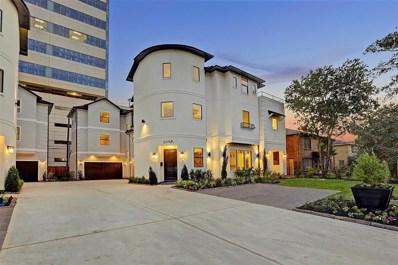 2119 Sheridan Street B, Houston, TX 77030 - MLS#: 89656677