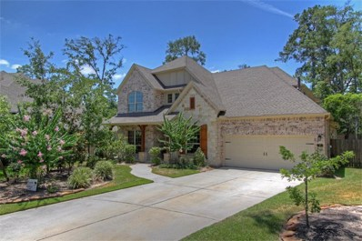7 Pebble Cove Ct Court, The Woodlands, TX 77381 - MLS#: 89657578