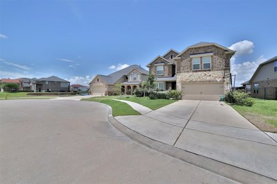 3946 Amalfi Shores Ct, Missouri City, TX 77459 - MLS#: 89663856