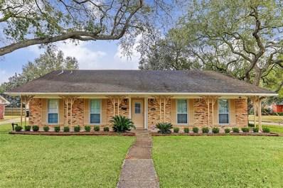 6031 Cerritos Drive, Houston, TX 77035 - MLS#: 89667872