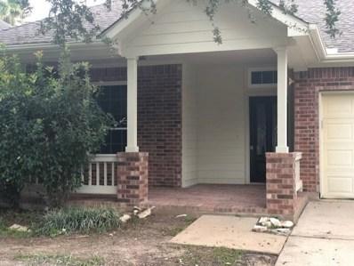 6242 Piedra Negras, Katy, TX 77450 - MLS#: 89693530