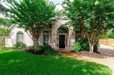 1407 Stonebridge, College Station, TX 77845 - MLS#: 89695144