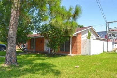 1315 Dunstan Rd, Pasadena, TX 77502 - MLS#: 89699466