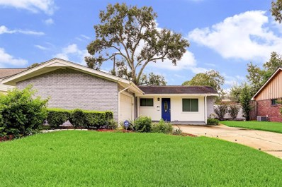 12118 Braewick Drive, Houston, TX 77035 - MLS#: 89703287