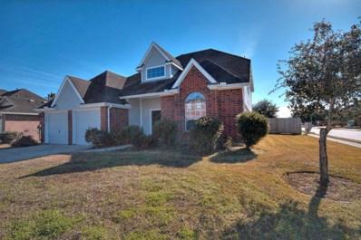 6406 Hillock Lane, Pearland, TX 77584 - MLS#: 89712191