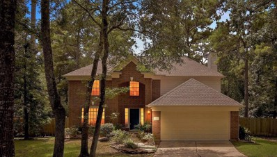 4 Wind Poppy, The Woodlands, TX 77381 - MLS#: 89712623