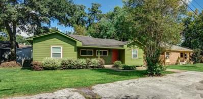 352 Delz Street, Houston, TX 77018 - MLS#: 89793731