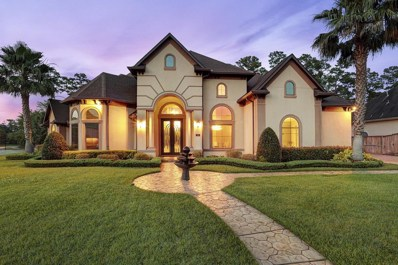 806 Shady Bend Lane, Friendswood, TX 77546 - MLS#: 89821592