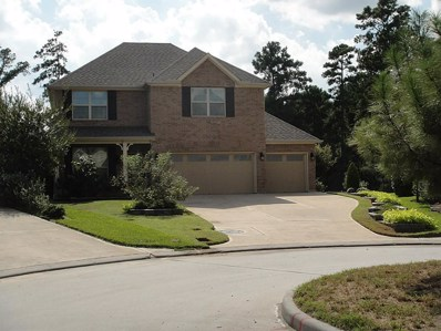 43 Butternut Grove Place, The Woodlands, TX 77375 - MLS#: 89837096
