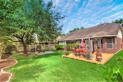 1815 Mustang, Missouri City, TX 77459 - MLS#: 89872711