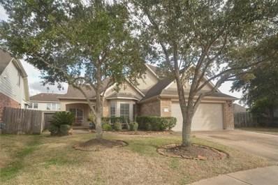 3627 Quiet Meadow Court, Manvel, TX 77578 - MLS#: 89876027