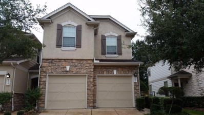 16026 Summerville Lake Drive, Tomball, TX 77377 - MLS#: 89890501