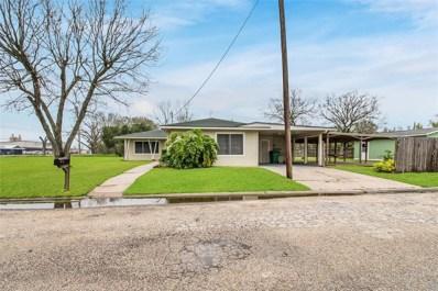1716 First Street S, Palacios, TX 77465 - MLS#: 89892716