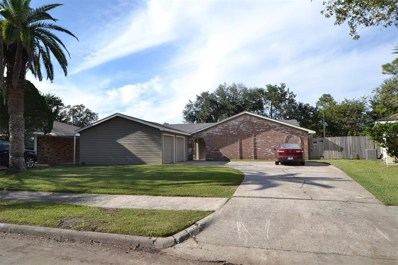 11019 Sagehill Drive, Houston, TX 77089 - MLS#: 89905770