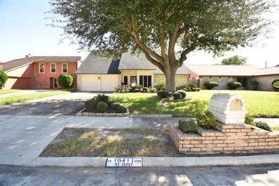 16411 Lost Quail Drive, Missouri City, TX 77489 - MLS#: 89922797