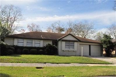 11914 Braewick Drive, Houston, TX 77035 - MLS#: 90018551