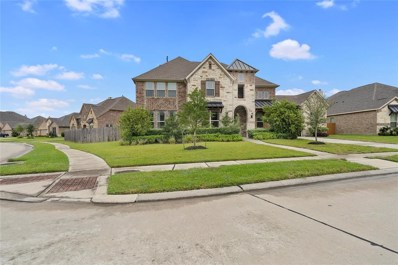 2971 Terrell Cove Lane, League City, TX 77573 - MLS#: 90020779