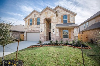 18843 Rosewood Terrace Drive, New Caney, TX 77357 - MLS#: 90028414