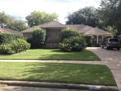 1011 Cascade Creek, Katy, TX 77450 - MLS#: 90050246