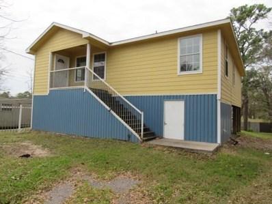 910 Rosewick Street, Houston, TX 77015 - MLS#: 90099947