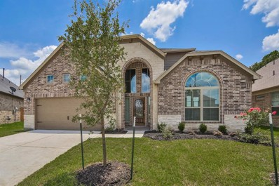 4007 Guild Meadows, Houston, TX 77084 - MLS#: 90107710