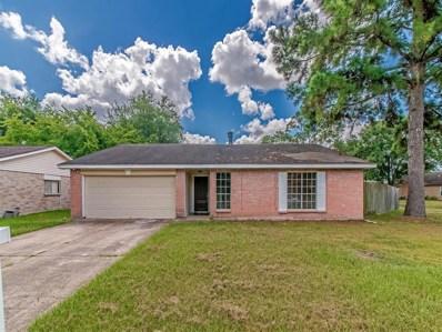 14306 Golden Cypress, Cypress, TX 77429 - MLS#: 90125366