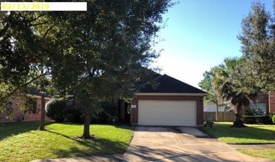 13412 Sable Tree Court, Rosharon, TX 77583 - #: 9014411