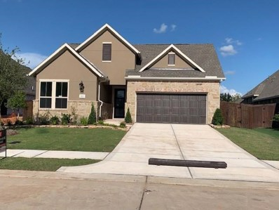 9815 Faulkner Trail, Iowa Colony, TX 77583 - MLS#: 90223432