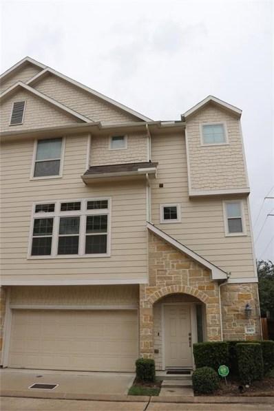 3303 Masters Point, Houston, TX 77091 - MLS#: 90229931