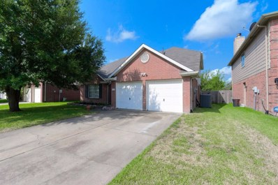 3251 Bent Brook, Katy, TX 77449 - MLS#: 9026171